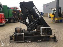 used crane equipment