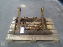 Ahlmann hitch and couplers