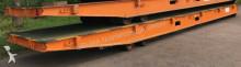 n/a Weitere Planmarine 30/40 Container-Trailer machinery equipment