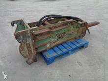 marteau hydraulique Dehaco