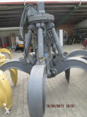 Equipamientos Material de Obras Públicas Liebherr Mehrschalengreifer 1000L offen MHL380
