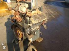 echipamente pentru construcţii Doosan MOTEUR DOSSAN 520