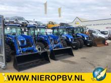 équipements TP nc diversen machines op voorraad nieuw en gebruikt