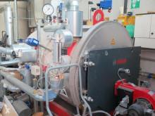 Bosch U-HD Dampfkessel machinery equipment