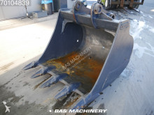 Komatsu PC210 - PC220 Nice bucket with tips