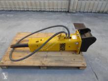 hydraulische hamer Socomec