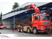 HMF crane equipment