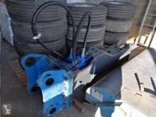 Hammer hydraulic hammer