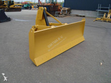 used bulldozer blade