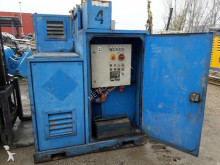n/a STS MPS 100-E machinery equipment