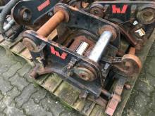 沃尔沃 Attache rapide Verachtert (307) CW 40 Schnellwechsler / quick coupler pour excavateur EC 210 C L