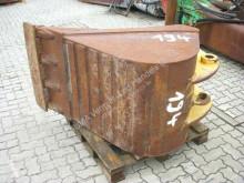 Zeppelin (194) 0.85 m Tieflöffel / bucket M 315 Baumaschinen-Ausrüstungen