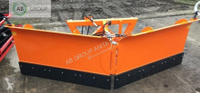 n/a INTER-TECH Hydraulischer Pflug 3m/Hydraulic snow plough neuf