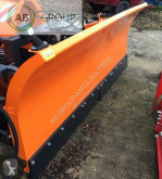 n/a INTER-TECH Hydraulischer Pflug 2.2 m/Hydraulic snow plough neuf