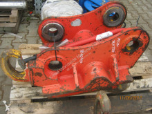 Lehnhoff hitch and couplers