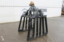 attrezzature per macchine movimento terra Beco Steenklem