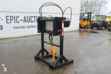 attrezzature per macchine movimento terra Manitou 5000kg Lier