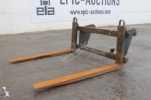 attrezzature per macchine movimento terra Komatsu Lepelbord