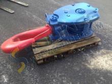 attrezzature per macchine movimento terra usato