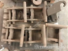 aanbouwstukken voor bouwmachines Verachtert