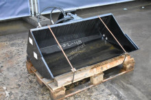 nc 6T Excavator Bucket +/- 6T with tubes
