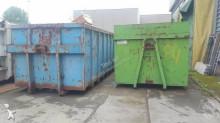 aanbouwstukken voor bouwmachines Cassoni