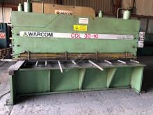 n/a Cesoia Warcom machinery equipment