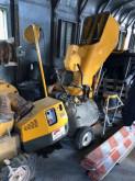 aanbouwstukken voor bouwmachines Turbosol