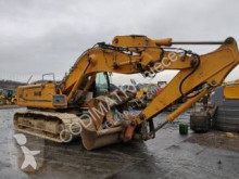 Liebherr R916LC machinery equipment