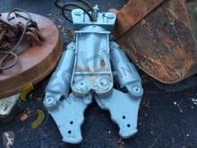 gebrauchter Baumaschinen-Ausrüstungen