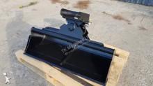 TKmachines 140 cm Hydraulischer Baggerlöffel für Minibagger 1,5-3,5 Tonnen