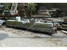 n/a Crawford deur 4x4 meter machinery equipment