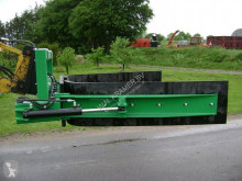 Kramer SKOVBO SCHUIF 4.6 meter breed en 80 cm hoog smal in transport machinery equipment