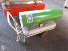 équipements TP nc Priva heater