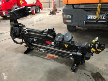 Hiab crane equipment