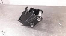TKmachines SCHNELLWECHSLER KUPPLUNGEN SCHNELLKUPPLUNG MIT BOLZENAUFNAME MINIBAGGER 20-30 mm