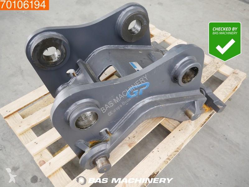 Voir les photos Équipements TP GP Equipment DCW40 New mechanical qc - Komatsu PC210-220