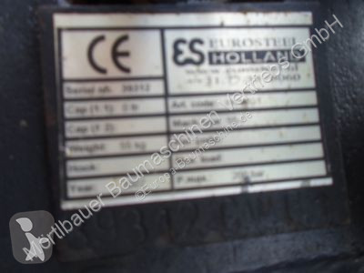 Просмотреть фотографии Оборудование Спецтехники Eurosteel Verachtert HCW10