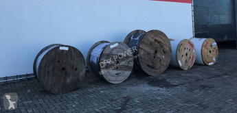 Cooper cable 1 x 120 mm2 - DPX-28205 machinery equipment