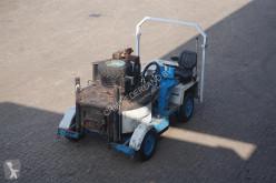 n/a GSM500 Zelfrijdende Gietasfaltketel 0,5m3 machinery equipment