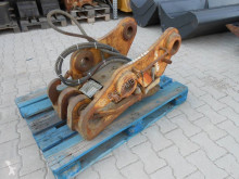 Wimmer hitch and couplers