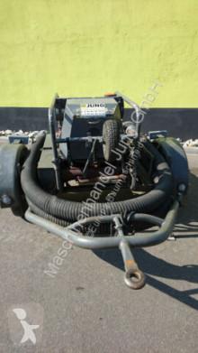echipamente pentru construcţii n/a Motorpumpe
