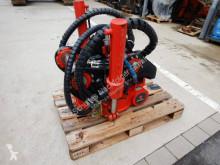 équipements TP Rototilt RT60B