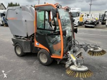 used sweeper