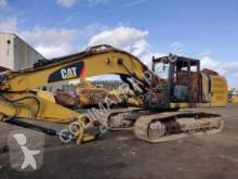 équipements TP Caterpillar 324ELN