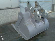Liebherr Bucket with SW48 coupler