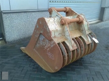 Liebherr Bucket with teeth SW33