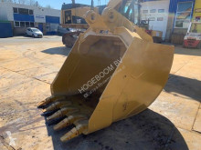 Caterpillar Bucket fits 345 D / 349 E / 352 F (unused)