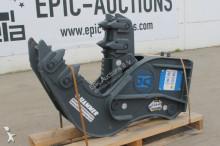 équipements TP Hammer FH04 Crusher