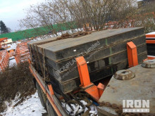 n/a 4 x 5T Stabilizer Plates machinery equipment